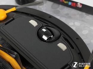 手机远程遥控 科沃斯朵朵扫拖机评测