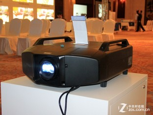 新体验新世界 爱普生展示3LCD投影方案