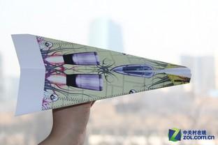 纸飞机大战 惠普内置应用重拾儿时记忆