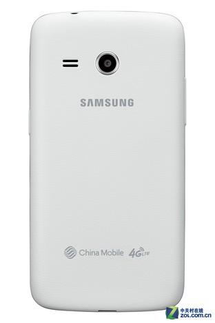 三星galaxy core 2共有两种版本,型号为g3559的是电信版本,支持单卡