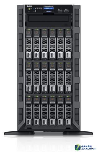 V3新核心!抢先看戴尔第13代服务器产品