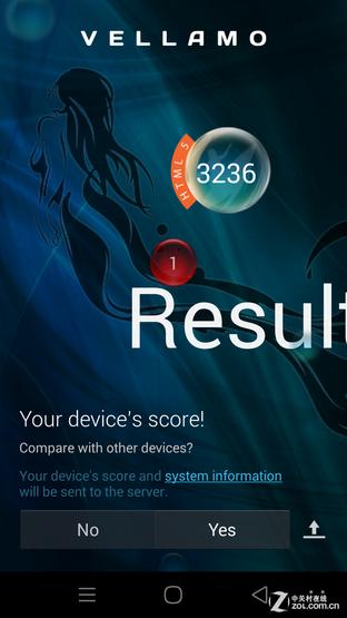 骁龙801芯+3GB RAM 大神X7全网通评测