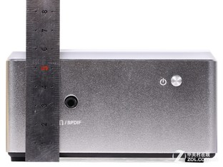AMD再推低功耗迷你PC MR.NUC-A8详测