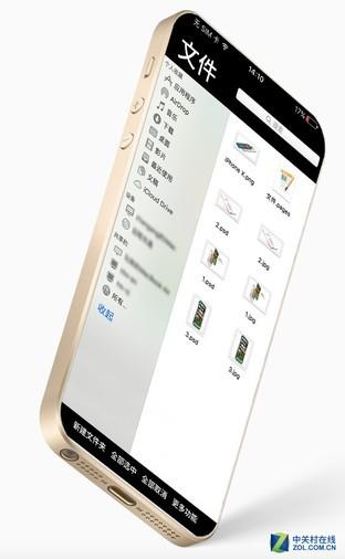 如果乔布斯设计iPhone X会变什么样(不发)