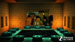 App今日免费:来自世界的冒险 Minecraft