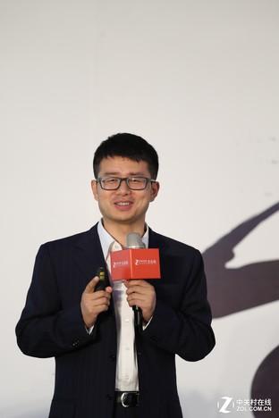 中科睿光陈宏:国产操作系统的创新之道