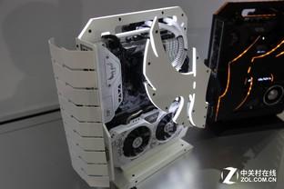 3D打印助力个性主机 华硕发新品主板