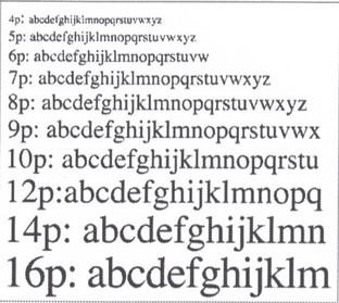 反相的黑色背景墨迹均匀,而留白的文字部分没有墨迹侵染,显示成像系统