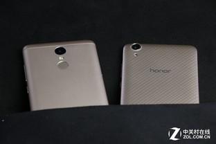 尖phone对决:荣耀5A PK 红米Note 3(暂不发布)
