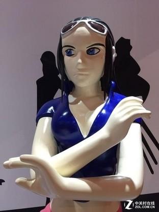 北京漫展众多人气作品 却遭网友连喷