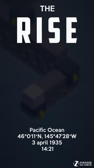App今日免费:眼疾手快考反应 「Rise!」