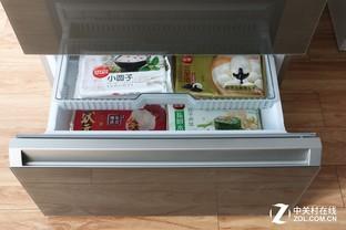 踐行分區儲藏 西門子五門冰箱深度評測