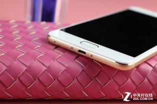 """好手机可不能""""只看脸"""" 朵唯A8全面评测"""
