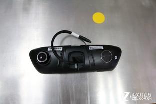 任我游智能后视镜DZ20 实体店仅售2300