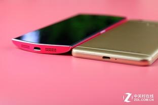 尖Phone对决:颜值大咖朵唯A6美图M4你选谁