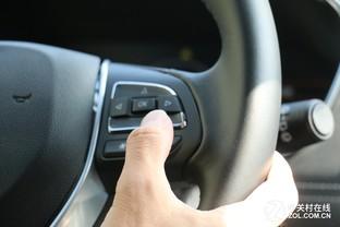 YunOS带来的质变 互联网汽车荣威RX5体验