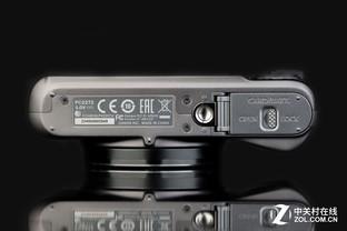 口袋里的40倍变焦 佳能SX720 HS评测