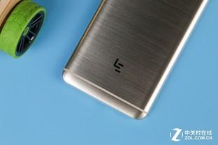 乐Pro3全面评测:不仅仅只有骁龙821加持