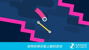 App今日免费:休闲弹跳 One More Bounce