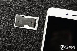 小米 小米 红米Note4 3GB RAM 全网通手机侧面细节评测