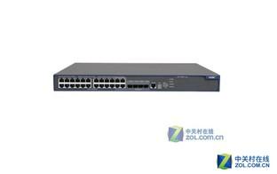 H3C S5120-EI系列以太网交换机产品方案