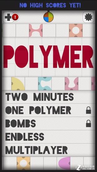 APP今日免费:休闲益智奇葩好游 Polymer