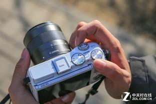 无反相机哪家强 京东618相机剁手攻略