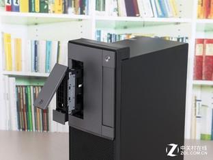 可靠强劲 评联想扬天A8000t商用台式机