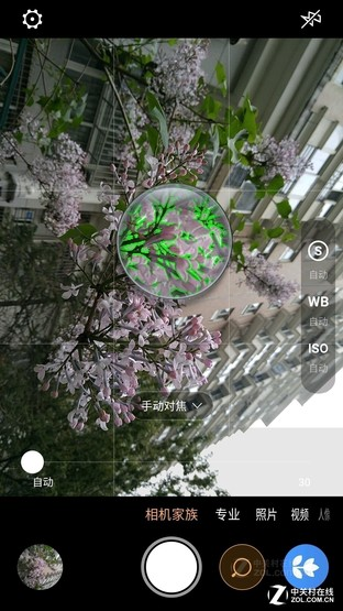 千元机拍大片感 努比亚Z17mini拍照评测(不发)