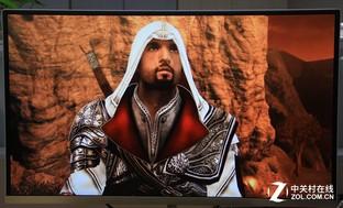 2K屏游戏视觉满分 32吋ADS板液晶首测