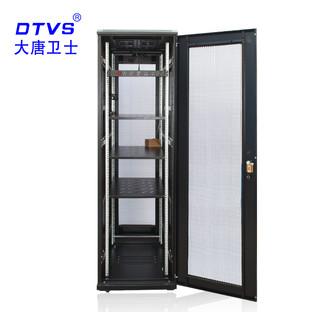 大唐卫士D1-6042服务器机柜详细评测