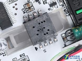 315外设抽检:10款热销游戏鼠标拆解