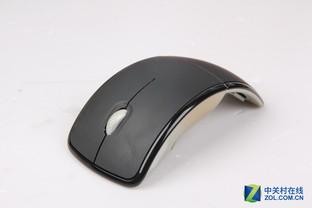 外设门诊:微软Arc鼠标更换滚轮编码器