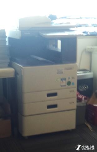 办公进化论 无纸化与随处可见的打印机