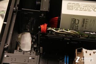 百元打造18色节奏光舞机箱装机全实录