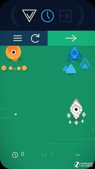 App今日免费:太空之眼 画面党的解谜福音
