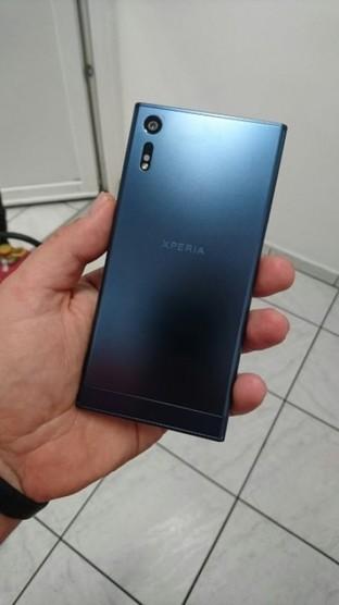 9月1日见 传新旗舰名为索尼Xperia XR