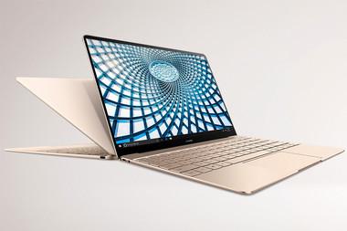 双核酷睿i如何实现无风扇?华为MateBook X完全拆解