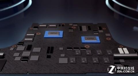 AMD/Intel联姻  NVIDIA失去了什么?