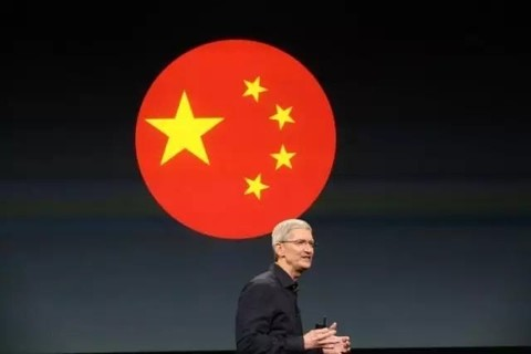 iPhone X销售情况实地调查 苹果拿什么来拯救你