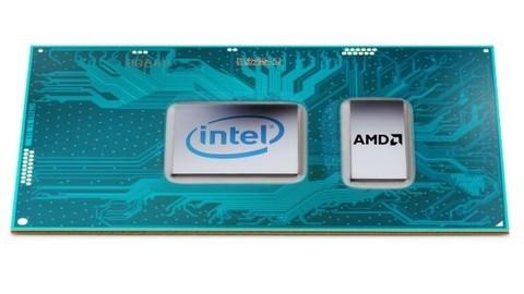 英特尔处理器融合AMD GPU是为哪般?