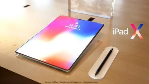 槽点满满 如果下一代iPad长这样 乔布斯要气活了