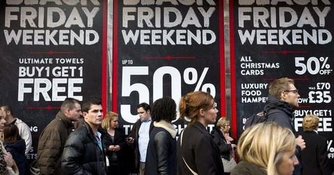 11.11走向何方:世界级购物节需靠中国?