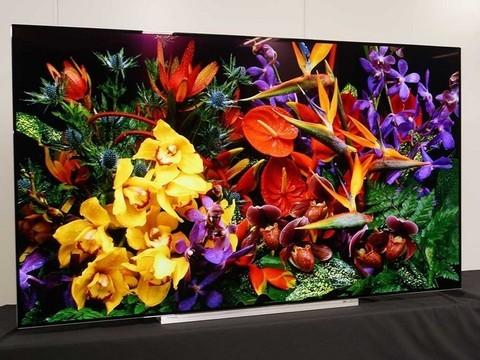 海信为何收购东芝电视?只为进军OLED电视市场