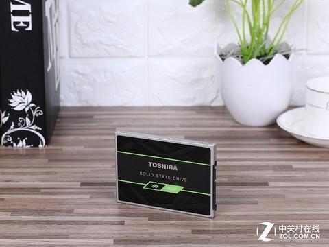 东芝TR200 960GB SSD首测:64层3D NAND品质
