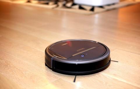 天猫品质小家电:懒人必备扫地机器人大盘点