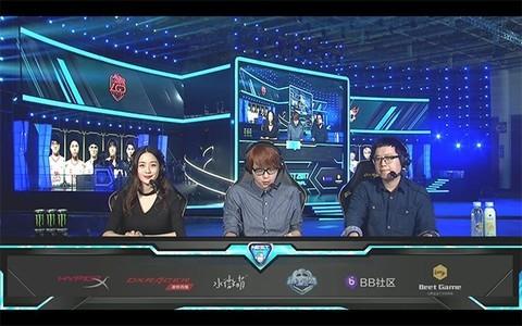 Nest第二场:JDG2比1击败LGD进胜者组