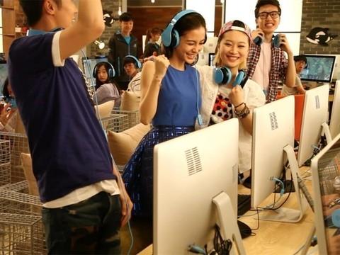决战网吧 AN千元/入门级显卡游戏横评