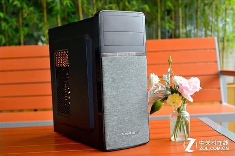 装一台Ryzen R3 1200游戏主机是啥体验