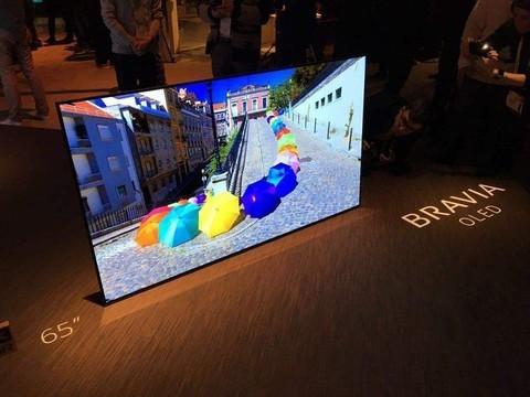 褒贬不一 OLED真能代表显示技术的未来吗?